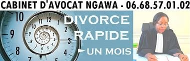 avocat divorce gratuit