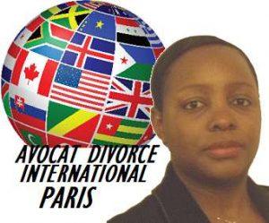 avocat divorce international paris