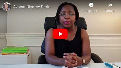 divorce consentement mutuel